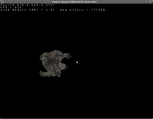 5MB ! The Ram Eater monster is now thin like a ballet dancer!! :D